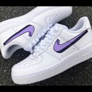 Custom Air Force 1 Nike